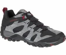 Original Merrell Alverstone Hiking Shoes Men's - Castlerock J48529