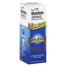 Boston Advance Conditioning Solution 3.5-Ounce TWO Bottles
