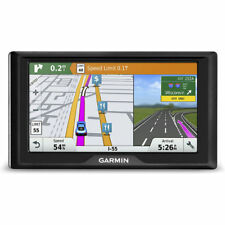 Garmin Drive 60 USA LMT GPS Navigator System with Lifetime Maps
