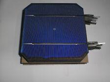 CELULA SOLAR  (kit de 36 celulas)+ regulador de carga + 2 hojas encapsulante EVA