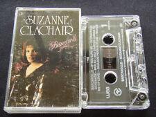 Suzanne Clachair - Barcarolle Tape Cassette (C22)
