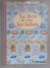 Le livre de touts les bébés