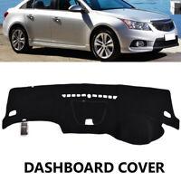 Xukey For Holden Cruze 2009-2016 Dashmat Dash Mat Dashboard Cover Sunshade Pad