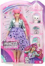 Barbie Princess Adventure 'Deluxe Princess'  Daisy Doll