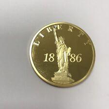 Médaille - Statue de la liberté - Etats-Unis