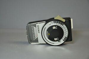 Sekonic Multi-Lumi L-248 Electronic Exposure Meter
