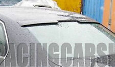 VW JETTA MK5 CA-TYPE PAINTED ROOF SPOILER 2006-2009 V012F