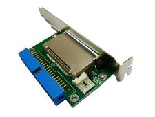 "Sintech CF UDMA card TO 3.5"" 40pin IDE adapter with bracket as SSD HDD STCI4006"