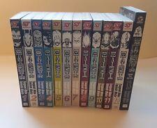 *NEW* Death Note Manga Set 1-13 Complete - Tsugumi Ohba -English