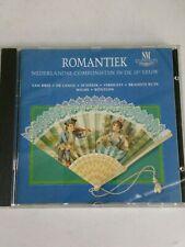 ROMANTIEK NETHERLANDS CD VAN BREE DE LANGE CD Bb1j