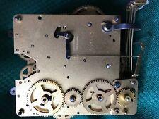 Vintage Henry Coehler Germany Clock Movement Unadjusted