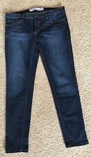 O2 Denim Skinny Jeans, Urban Outfitters, Size 31, Skinny Leg Ankle