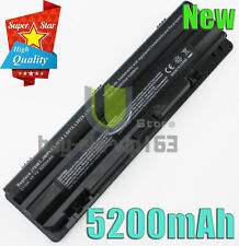5200mAh Laptop Battery For DELL XPS 17 L701X L502X L702X 312-1123 J70W7 JWPHF