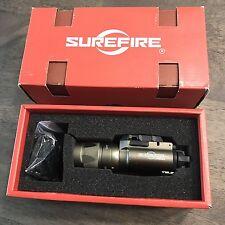 Airsoft Surefire X300V Clone FDE Tan Flashlight Light Weaponlight