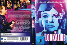 THE LOOKALIKE --- Thriller --- Jerry O'Connell --- Gina Gershon --- Uncut ---