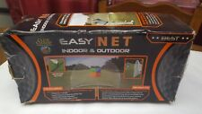 Club Champ Golf Indoor Outdoor Practice Easy Net 9' x 7' Tall w/ Base NEW/UNUSED