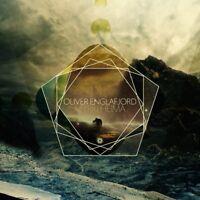 OLIVER ENGLAFJORD - MYRKI HEIMA  CD NEW