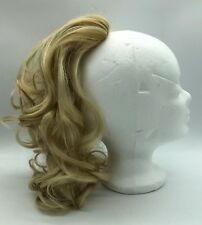 Love Hair Extensions Kunsthaar-pferdeschwanz 40 5cm Beach blonde Edk5.37