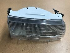 Ford OEM 1995-1998 Explorer Passenger Right Side Headlamp Assembly F5TZ-13008-A