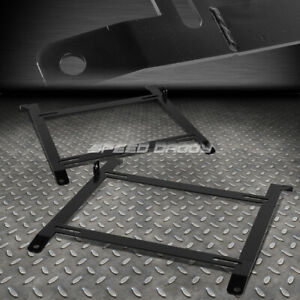 FOR 11-16 VELOSTER FS L4 AT LOW MOUNT RACING/BUCKET SEAT TENSILE STEEL BRACKET