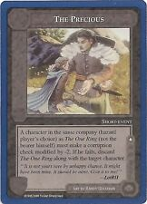 MECCG CCG Middle-earth The Precious The Wizards Unlimited TWUL NEAR MINT