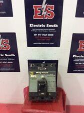 Square D Circuit Breaker Fal3600712M 7 Amp 600 Volt 3 Pole