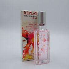 Replay Your Fragrance! Woman Eau de Toilette 40 ml (87,50€/100ml)