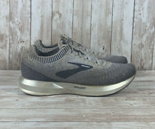 New listing Brooks Levitate 2 Knit Athletic Running Shoes Gray 1202791B178 Women's Size 8