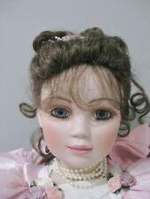 Marie Osmond ELISE Porcelain Doll Limited Edition 24/2500 NRFB *Rare*