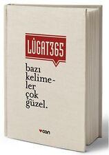 """Turkce Kitap 2016  """" Kolektif """" - """"BAZI KELİMELER ÇOK GÜZEL"""""""