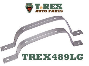 2011-2018 Jeep Grand Cherokee / Dodge Durango Fuel Tank Straps