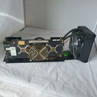 Butterfly Labs Monarch 700GH/s Bitcoin Miner USB / PCI-E Card SHA256 ASIC Sleigh