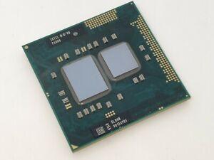 INTEL Pentium P6000 CPU PER NOTEBOOK SLBWB 1,86 GHz 3MB CACHE SOCKET G1 rPGA988A