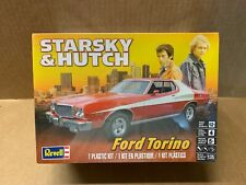 Starsky & Hutch Ford Torino 351 Sealed Kit!