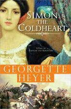 New listing Simon the Coldheart, Paperback by Heyer, Georgette, Brand New, Free shipping ...