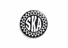 Musique - Ska 2 - Badge 25mm Button Pin