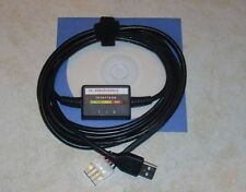 KME Diego,A,Bingo /AC STAG 100,150 LPG GPL Diagnose Kabel USB INTERFACE+Software