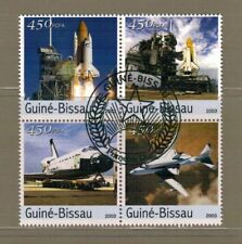 X808 GUINEA BISSAU: SPAZIO COLUMBIA