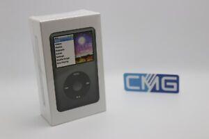 Apple iPod Video Classic 160GB 7.Generation 7G aktuelles Modell Original MC297