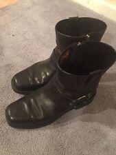 harley davidson Boots Size 9 Men