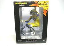 Valentino Rossi Figurine (Sitting) Moto Gp 2006 - 1:12 MINICHAMPS