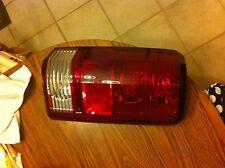 Tail Light Right MOPAR 55157150AF fits 07-11 Dodge Nitro