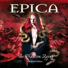 Epica - The Phantom Agony - Expanded Edition (NEW 2 VINYL LP)