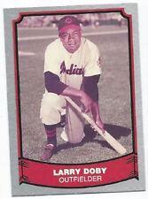 1988 Pacific Baseball Legends #102 Lary Doby Baseball Card Mint