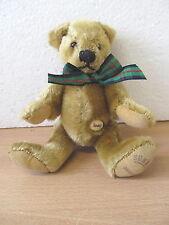 MES-36479Sunkid Teddy L:ca.15cm,weichgestopft,staubig/reinigungsbedürftig,