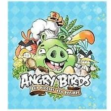 Angry Birds: Bad Piggies' Egg Recipes - Acceptable - Various - Hardcover