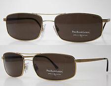 % POLO Ralph Lauren Sonnenbrille / Sunglasses   3051 9153/73 61[]17 135 3N  /204