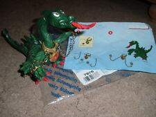 Playmobil 7876 dragon vert complet, parfait