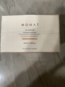 Monat Be Gentle Nourishing Moisturizer Hydrating And Replenishing