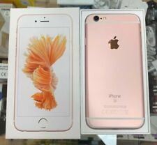 PayPal USED Apple iPhone 6S 64GB Rose Gold - Factory Unlocked, Complete